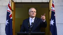 Morrison's high expectations for cabinet