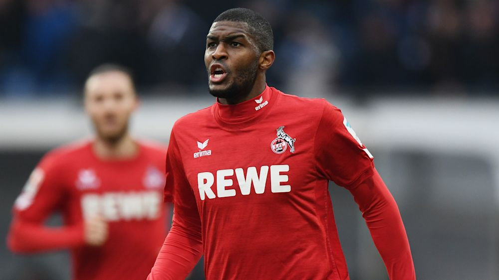 Modeste better than Lewandowksi and Aubameyang, says Schmadtke