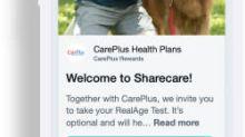 CarePlus Health Plans se asocia con Sharecare para ofrecer a sus afiliados una plataforma digital de bienestar y recompensas