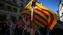 Catalan regional chief calls for independence vote after violent unrest