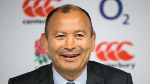 Jones open to extending England deal