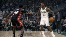 NBA》新冠檢測呈陽性 公鹿後衛布萊索:我沒有症狀!
