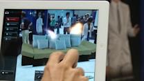 Expo puts augmented reality in the limelight