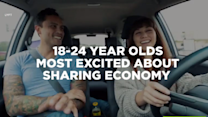 The sharing economy boom is built on trust