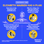 Elizabeth Warren's best and worst economic ideas