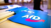 Bundesweite Umfrage: AfD verliert nach Hanau an Zuspruch