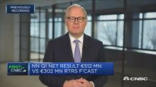 'Great start to the year' for NN Group, CEO says