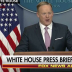 Sean Spicer: 'Our Intention Is Never to Lie to You' (Video)