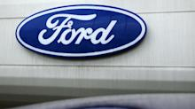 Ford and VW to Partner on Vans and Trucks