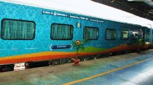 Indian Railways May Do Away With Curtains in Two Tier AC Coaches as Passengers Use Drapes to Wipe Hands
