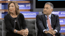 Barbara Humpton, Siemens U.S. CEO; Joe Ucuzoglu, Deloitte U.S. CEO on the generational divide in the workforce
