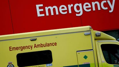Outrage as patient calls 999 then thanks paramedics for free ride
