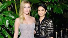 Lili Reinhart and Camila Mendes Match in Black Lace at the 2018 MTV Movie & TV Awards