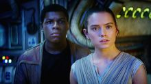 John Boyega on what to expect from Finn in 'Star Wars: The Last Jedi'