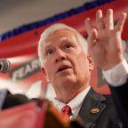 U.S. Justice Dept won't defend Republican lawmaker in Capitol riot lawsuit