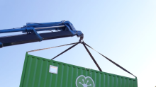 Pond Technologies Announces Launch of Containerized Algae Growth System for Export