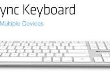 Kanex Multi-Sync Keyboard might be the only keyboard you need