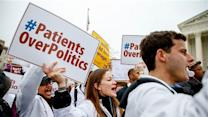 ObamaCare subsidies face Supreme Court test