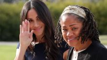 Desperate Meghan calls on mum Doria to end Markle debacle