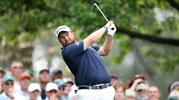 RBC Heritage: Shane Lowry holds solo lead on crowded leaderboard