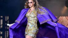 Los looks de diseñador de Beyoncé en tour