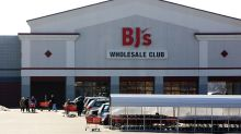 BJ's Wholesale Shares Jump 27% in Return to the Stock Market