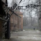 Auschwitz marks anniversary virtually as survivors fear end of an era