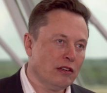 """Musk praises astronauts' """"nerves of steel"""" ahead of historic launch"""