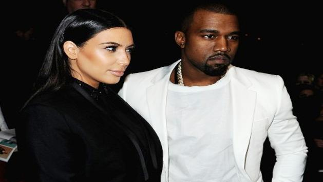 Kim Kardashian Rubbishes Kanye's Affair with Canadian Model