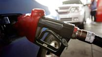 $3 gas may be making a comeback