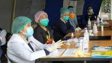 Update Corona Covid-19, Kasus di Malang Raya Jadi 19 Pasien Positif