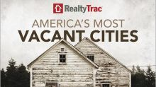 The Nation's Emptiest Cities