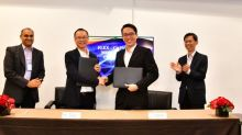 Flex Partners with Cap Vista to Promote Startup Ecosystem in Singapore