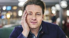 Zut! Jamie Oliver's first French eatery is panned for its 'bland and overpriced' food by customers