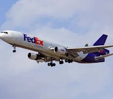 FedEx Soars After Stronger-Than-Expected Quarter