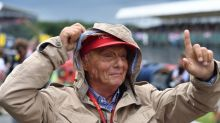 Ryanair takes on Austria, teaming up with Niki Lauda