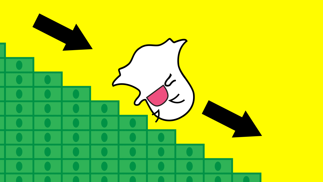 snap-money-down