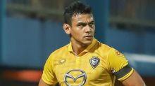 Leandro Assumpção vê evolução do Nakhon Ratchasima na Thai League