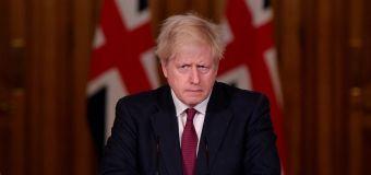 Variante de COVID detectada en Reino Unido puede ser más letal: Boris Johnson