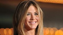 Jennifer Aniston reveals what really goes on behind the scenes at photoshoots