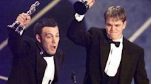 Oscars throwback: This is what the Academy Awards looked like 20 years ago