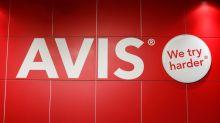 Avis, Hertz shares rise but remain in short-seller cross-hairs