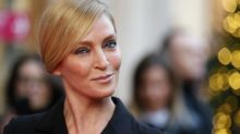 Uma Thurman says turning down Lord of the Rings was 'worst decision I ever made'