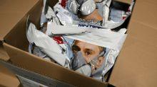 El Reino Unido es el país con mayor sobremortalidad durante la pandemia, según la prensa