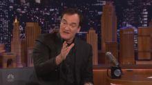 Quentin Tarantino explains how 'The Golden Girls' helped 'Reservoir Dogs' get made
