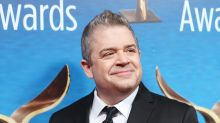 Patton Oswalt congratulates late wife Michelle McNamara as suspected Golden State Killer is arrested — even if sheriff won't (updated)