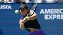 US Open: Bianca Andreescu beats former World No.1 Caroline Wozniacki