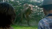 Dino-Mite New Clues About 'Jurassic World' Finally Emerge