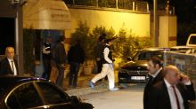 Trump suggests 'rogue killers' murdered Saudi journalist
