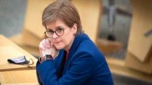 Nicola Sturgeon news - live: Scottish first minister appears before Salmond inquiry amid calls to resign